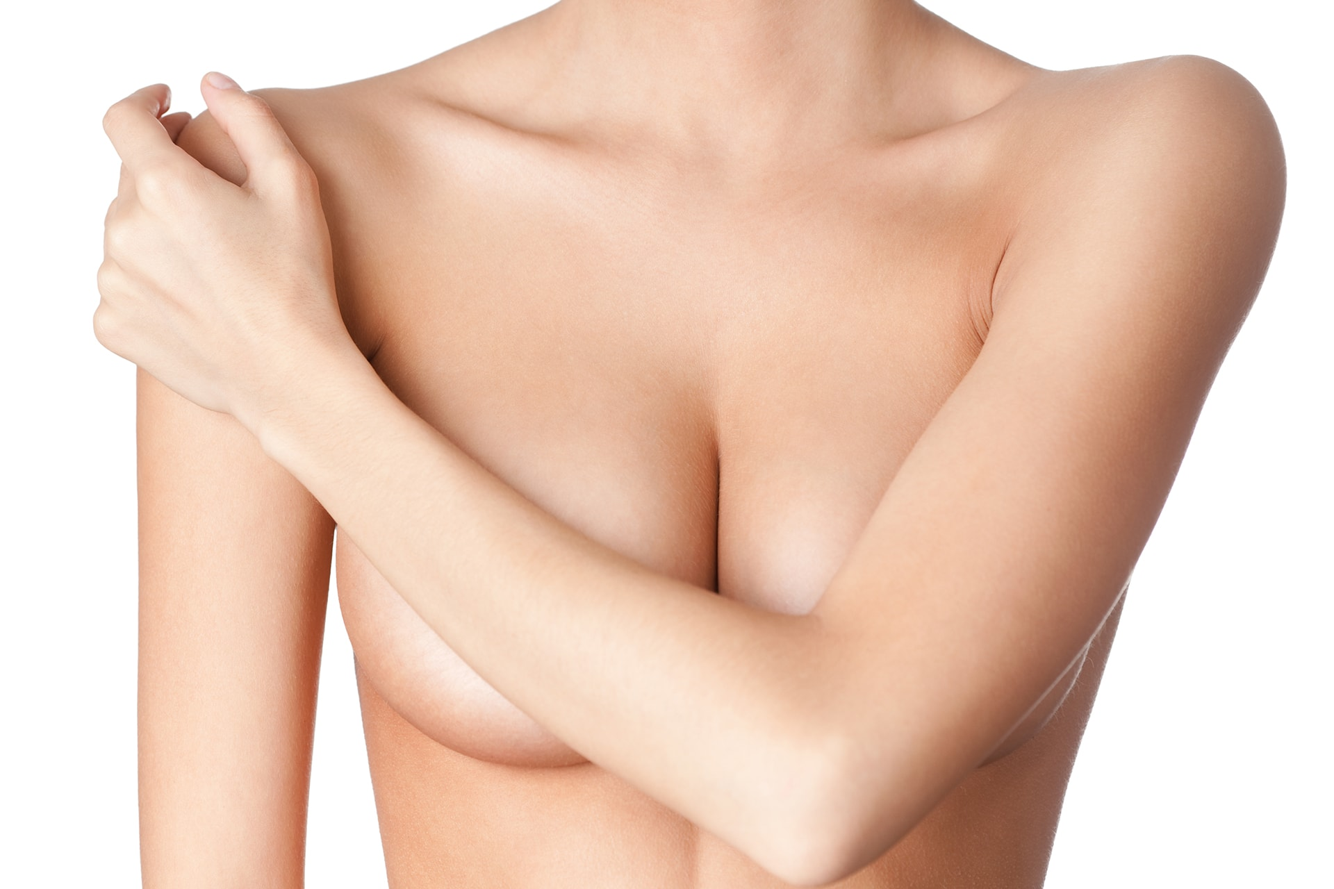 Why Some Women Are Putting Toothpaste On Their Breasts